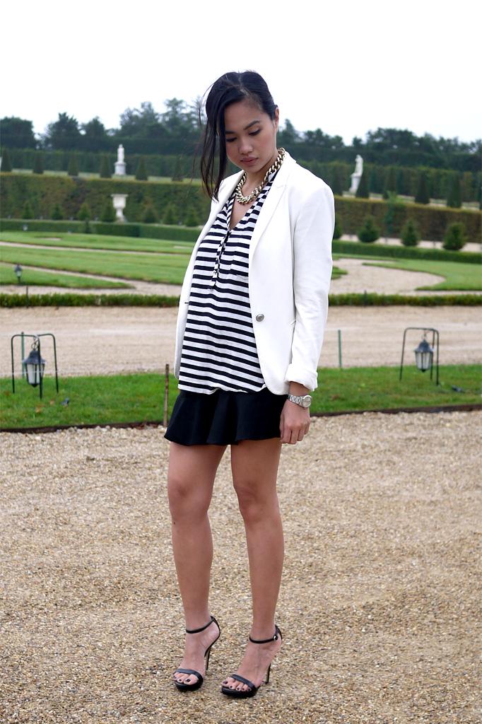 Versailles main