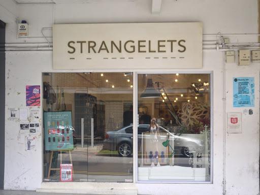 Shop Hop: Strangelets